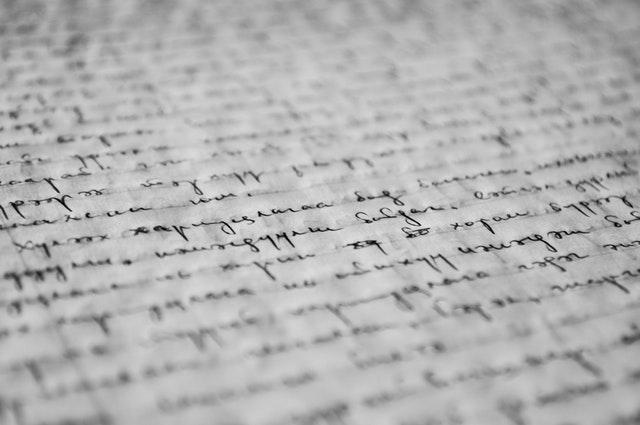 Teknik Penulisan dan Contoh Kata Pengantar Makalah