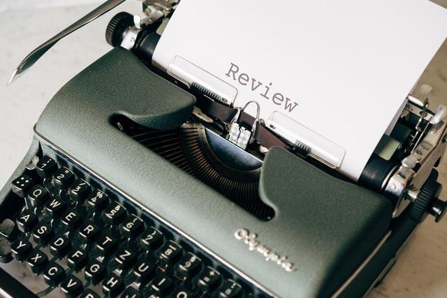 Contoh Resume & Review Jurnal Beserta Jurnalnya