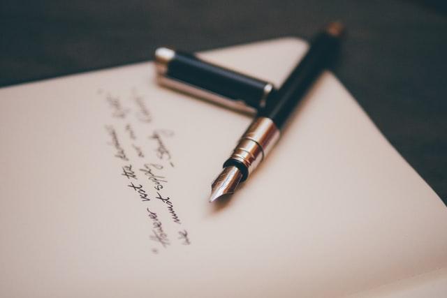 Contoh Surat Pribadi dalam Bahasa Inggris dan Indonesia