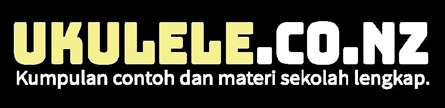 Kumpulan Contoh dan Materi Pendidikan Indonesia