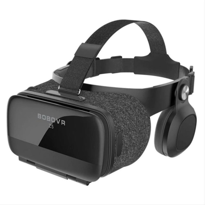 BOBOVR Z5 Virtual Reality 3D Glasses VR
