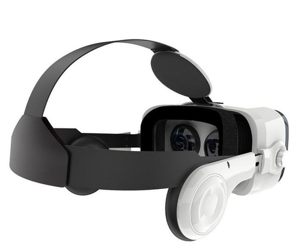 Cognos VR Box VR 3D Glasses