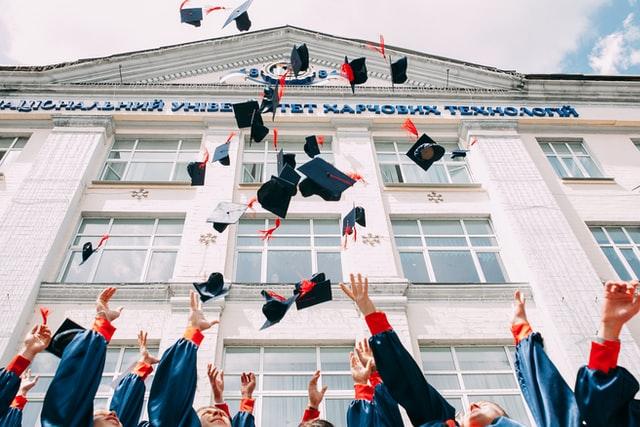Contoh Announcement Graduation: Pembayaran Wisuda