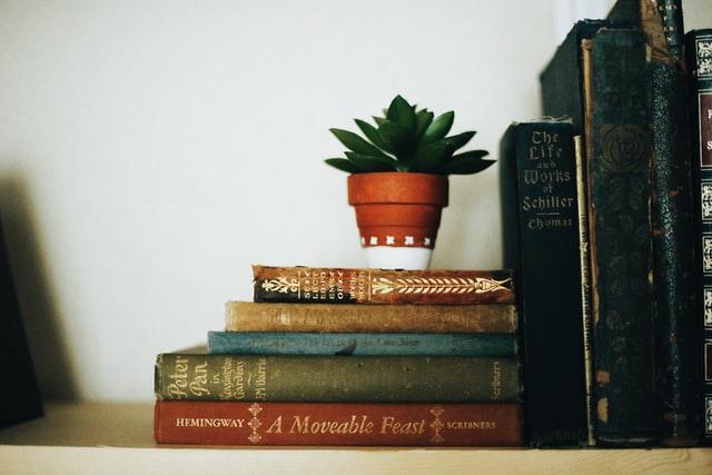 Contoh cerita fiksi Pendidikan