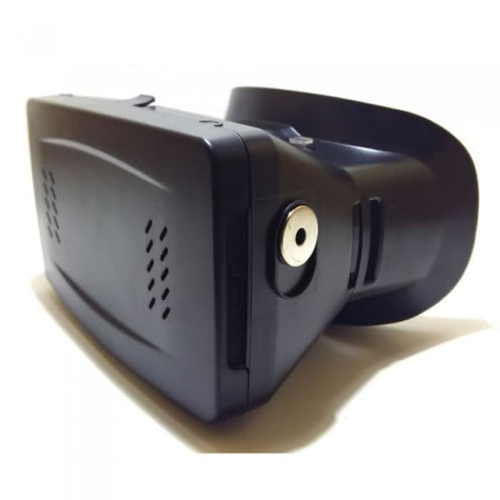Gruu Google Cardboard VR plastic premium edition