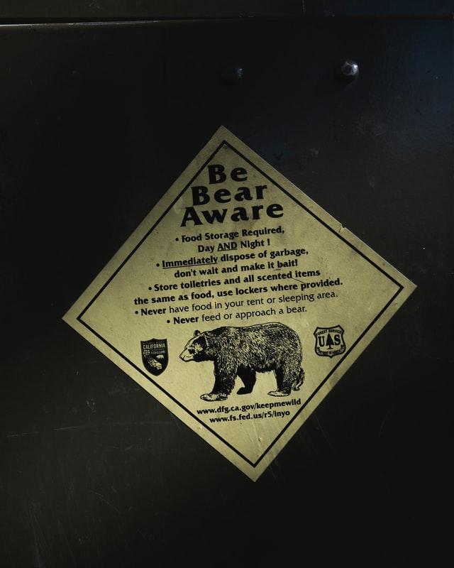 Arti warning 20