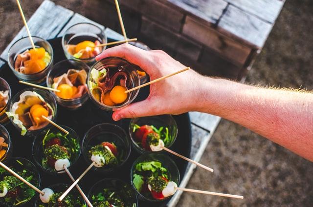 Bisnis Modal 10 Juta: Catering