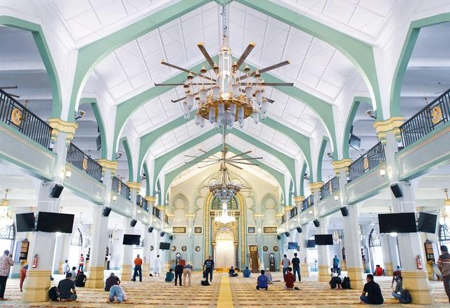 Contoh Latar Belakang Proposal Kegiatan Ramadhan
