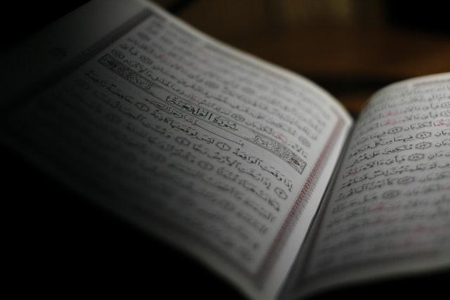 Contoh Bacaan Ikhfa Syafawi pada Quran Surat Al Baqarah