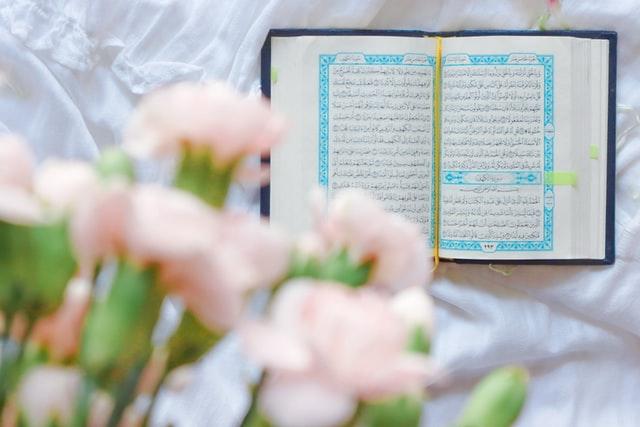 105+ Contoh Ikhfa Syafawi, Pengertian, Huruf, dan Cara Membacanya