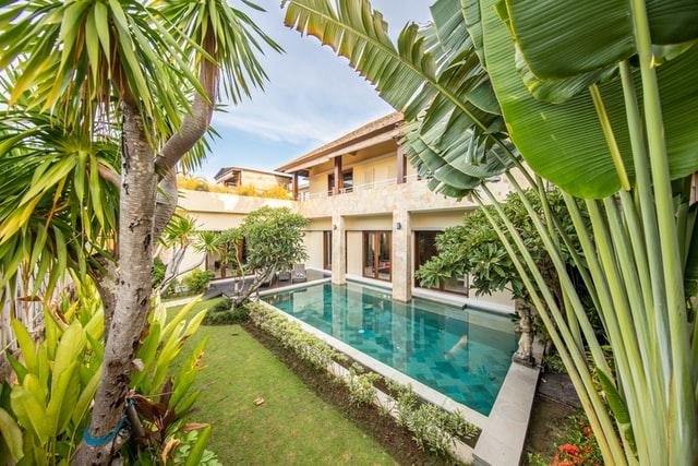 Peluang Usaha di Bali - Sewa Villa
