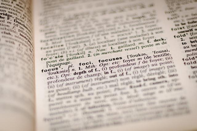 Contoh kata sifat bahasa inggris dan artinya (F-N)