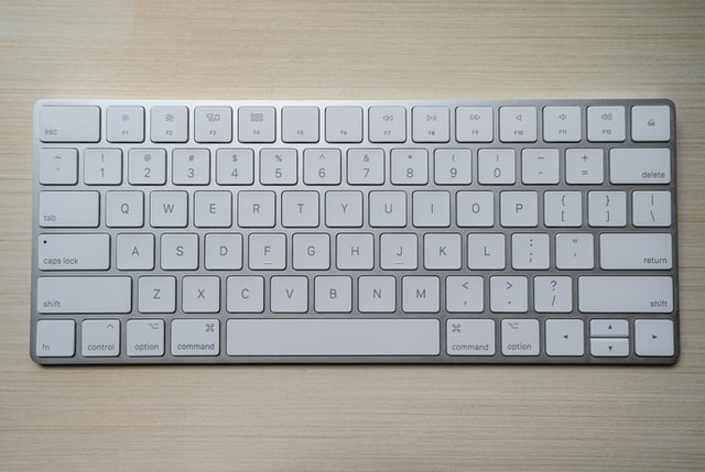 Pengertian PC adalah: Keyboard