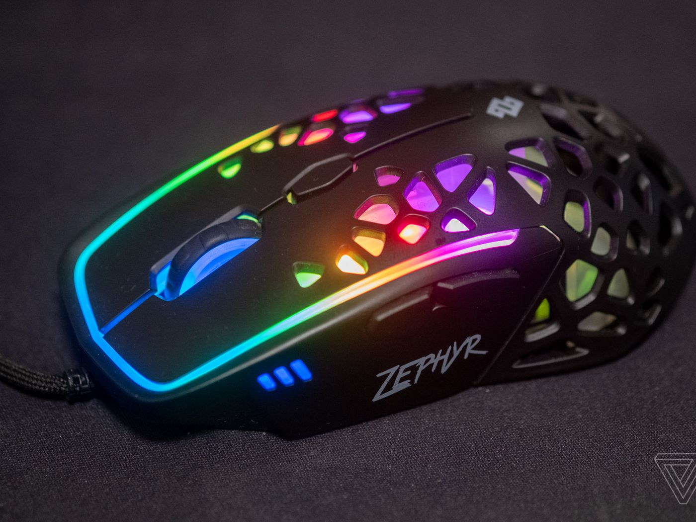Pengertian PC adalah: Mouse