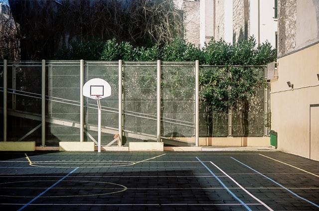 Sejarah Basket