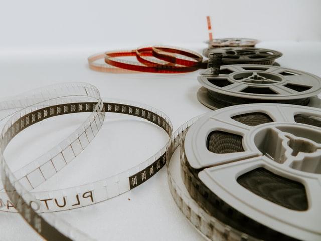 Ekonomi Kreatif Bidang Film