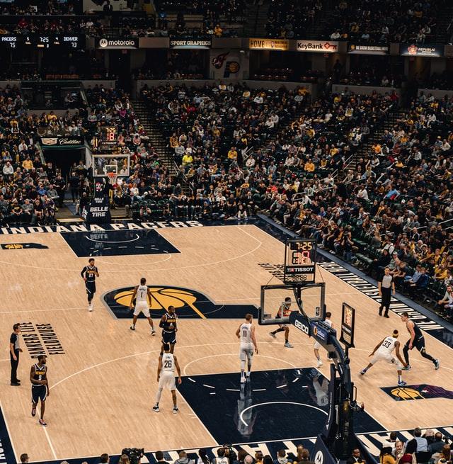 Induk Organisasi Basket Dunia