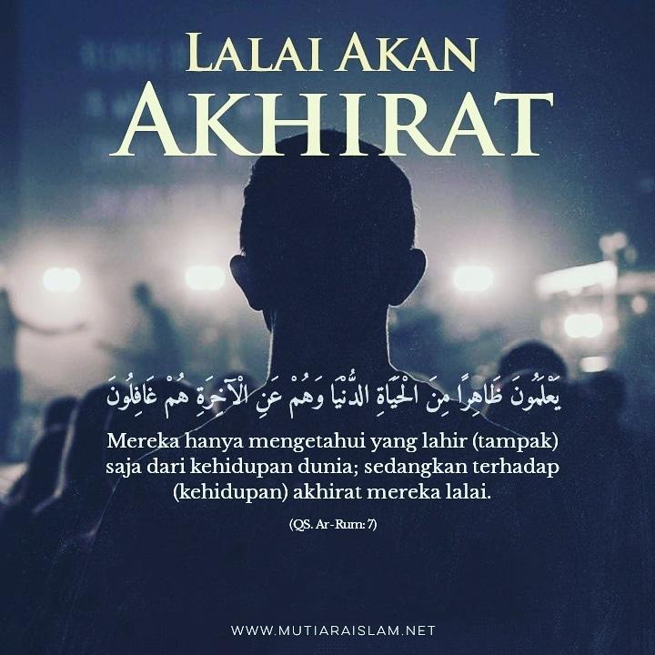 Motto Hidup Islami Tentang Kehidupan 12