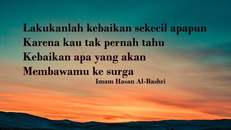 Motto Hidup Islami Tentang Kehidupan 4
