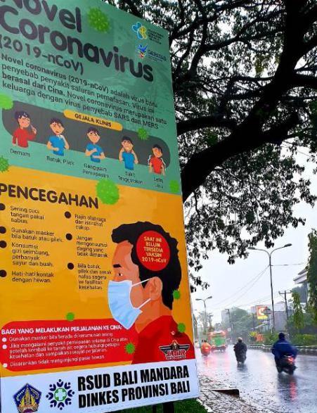 Contoh Gambar Reklame Baliho