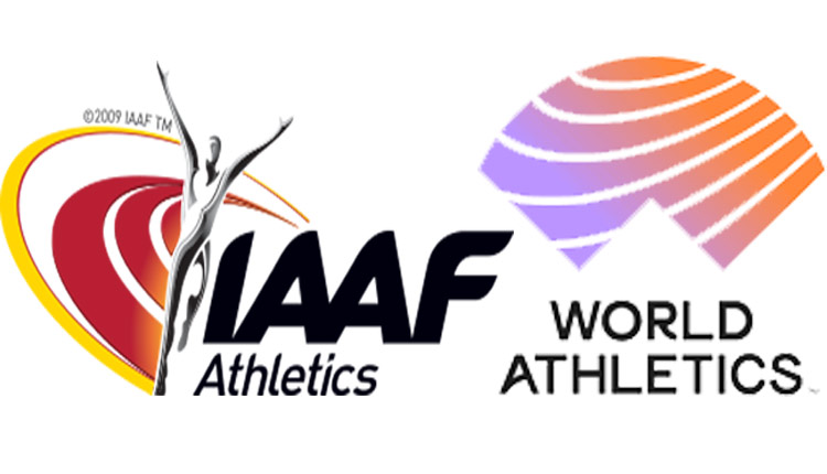 Induk organisasi atletik di dunia adalah IAAF