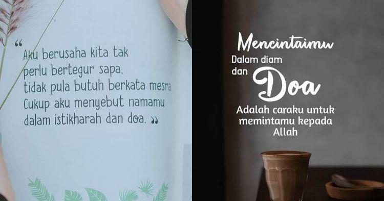 Motto Hidup Islam Tentang Cinta 5