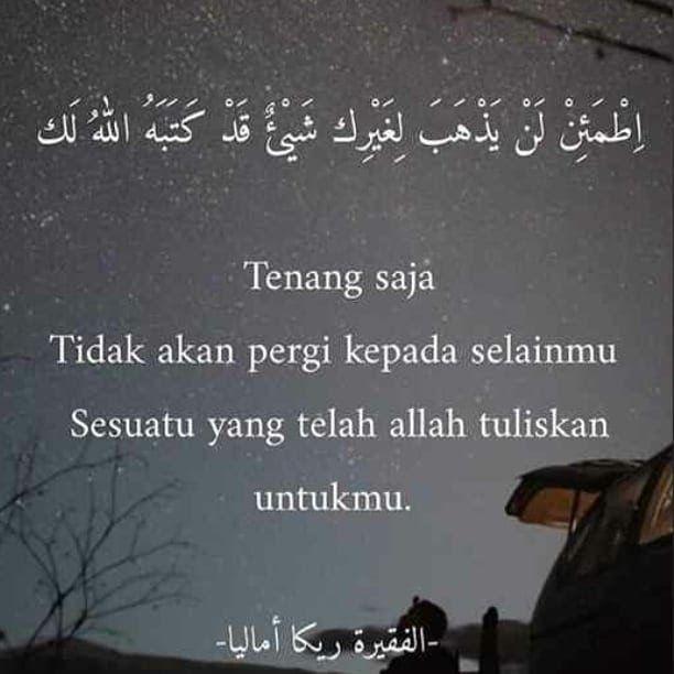 Motto Hidup Singkat Islam Tentang Cinta 7